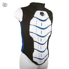 tryonic gilet dorsale feel 3 7 kit moto. Black Bedroom Furniture Sets. Home Design Ideas