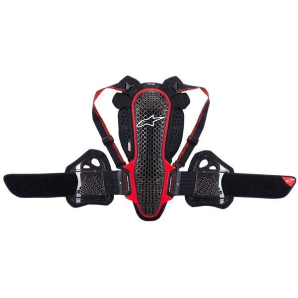 alpinestars dorsale nucleon kr 3 kit moto. Black Bedroom Furniture Sets. Home Design Ideas